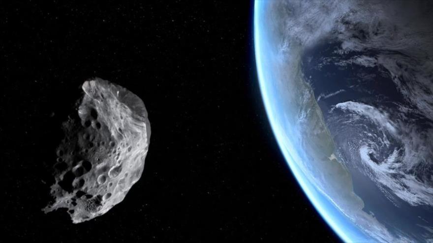 Un asteroide como tres campos de fútbol se acerca a la Tierra | HISPANTV