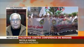 "Hadwa: ""Chantaje del siglo"" desvela a traidores a causa palestina"