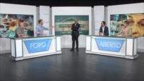 Foro Abierto: Argentina: presentadas las fórmulas presidenciales