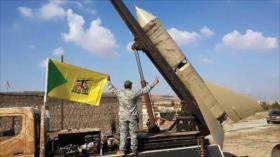 Hezbolá iraquí amenaza a EEUU con ataque cibernético de represalia