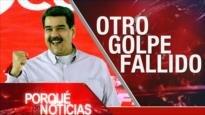 El Porqué de las Noticias: Líder: Irán no cederá ante sanciones de EEUU. Conferencia de Baréin. Golpe de Estado en Venezuela