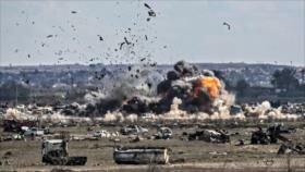 Diputado checo culpa a OTAN por conflictos en Siria, Libia y Yemen
