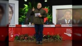Israel, involucrado en nuevo intentona golpista en Venezuela