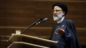 """""""Derribo de dron de EEUU demuestra defensa firme de Irán"""""""
