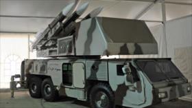 'Irán usó su mínima tecnología militar para derribar dron de EEUU'