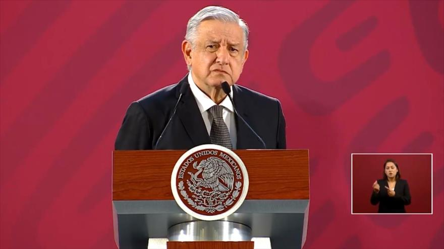 Gobierno de AMLO rompe récord por bajo consumo gubernamental