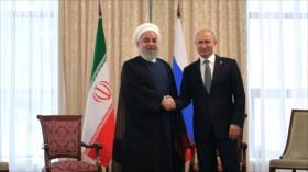 Señales desde Rusia a EEUU e Israel: Irán es nuestro aliado