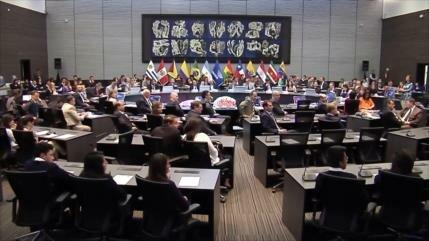 Arranca el trámite para denunciar a Unasur en Ecuador