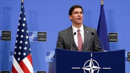 Francia: EEUU no debe involucrar a OTAN en una guerra con Irán