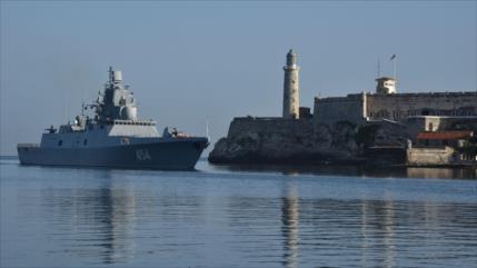 Informe: Misiles rusos en Cuba pueden alcanzar a EEUU en 6 minutos