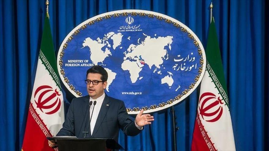 Irán: Sanciones ilegales de EEUU muestran su desesperación | HISPANTV