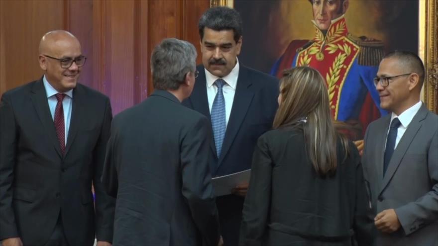 HispanTV obtiene Premio Nacional de Periodismo 2019 en Venezuela