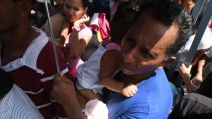 Guatemala se podría convertir en un país seguro para migrantes