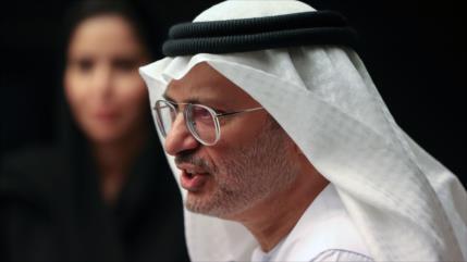 EAU admite que el dron derribado de EEUU despegó de su territorio