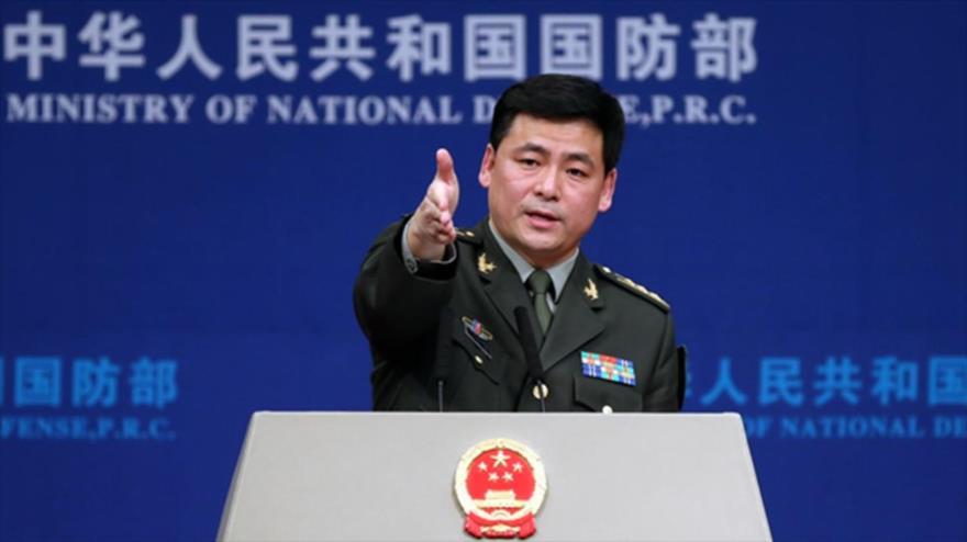 China llama a EEUU a cambiar de postura respecto a Pekín | HISPANTV