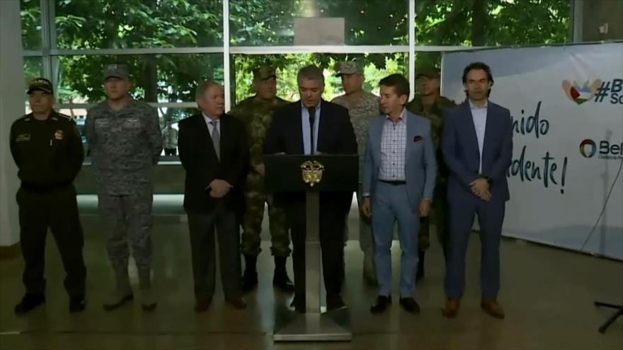 Crean medidas para reducir asesinatos de exmiembros de las FARC