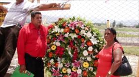 Se cumplen 10 años del golpe de Estado en Honduras