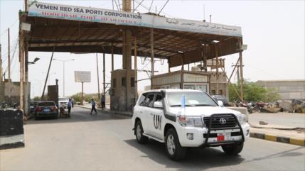 Mercenarios saudíes atacan edificio de la ONU en Al-Hudayda