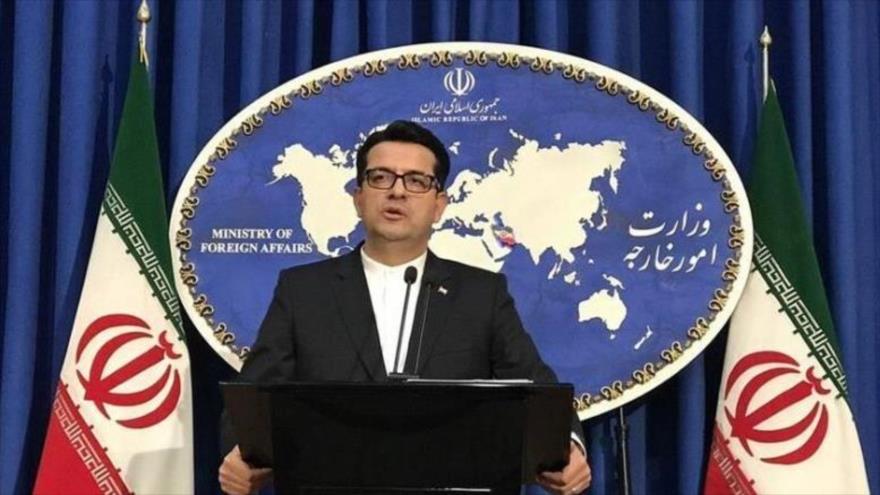 """Irán dará, """"con más firmeza"""", el tercer paso sobre acuerdo nuclear"""