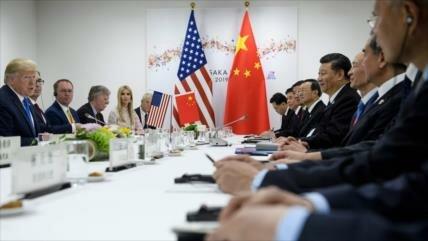 "Expertos urgen a Trump a dejar de tratar a China como ""un enemigo"""