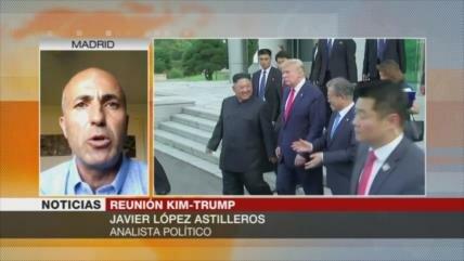 'Reunión de Trump-Kim solo tuvo valores propagandísticos'