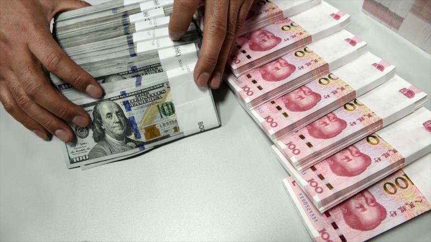 EE.UU. podría desencadenar pronto una guerra de divisas con China.