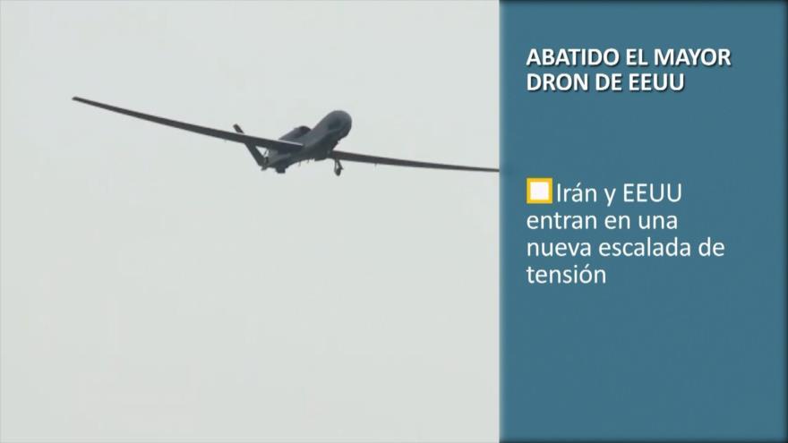 PoliMedios: Abatido el Mayor Dron de EEUU
