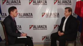 Entrevista Exclusiva: Romeo Vásquez Velásquez