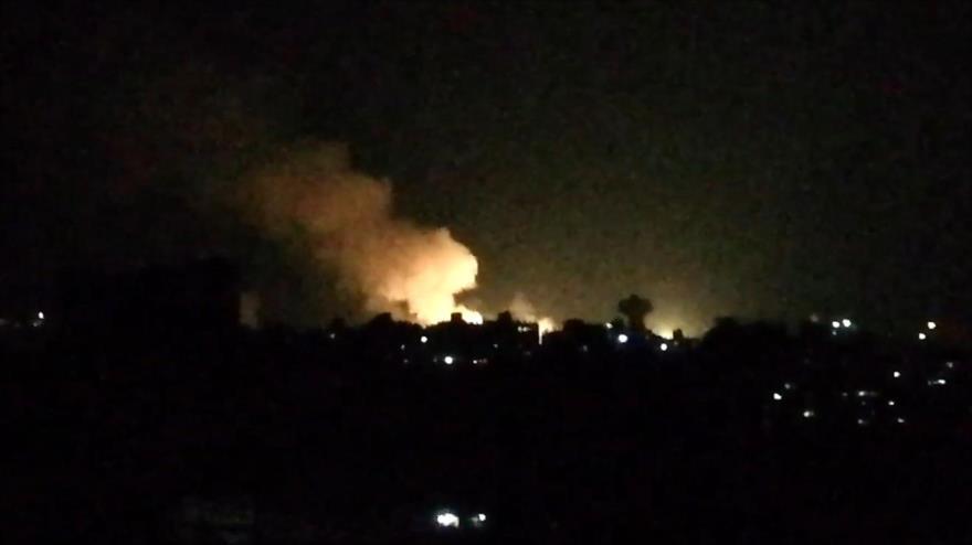 Siria: Ataques de Israel buscan animar a terroristas en Idlib | HISPANTV