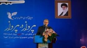 """Irán: Con """"matonismo"""" EEUU no puede amedrentar a los iraníes"""