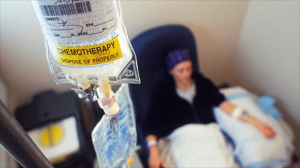 """Científicos identifican el """"talón de Aquiles"""" de tumores cancerosos"""