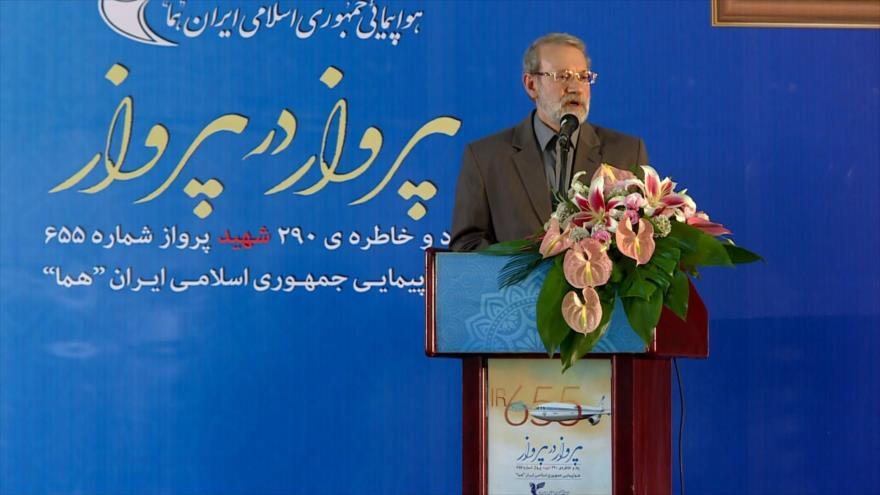Irán conmemora a las 290 víctimas del vuelo 655 de Iran Air | HISPANTV