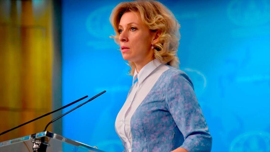 Rusia: Israel amenaza la estabilidad regional atacando Siria | HISPANTV