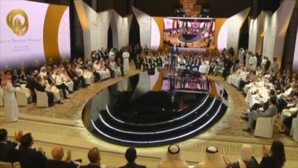 """Medios de comunicación de El Líbano, contra el """"acuerdo del siglo"""""""