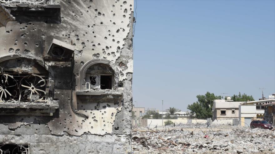Militares saudíes atacan una aldea chií y disparan contra civiles