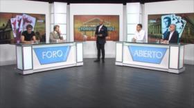 Foro Abierto: España: el laberinto de la investidura presidencial