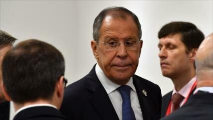 Rusia: EEUU utiliza a los kurdos para minar integridad de Siria