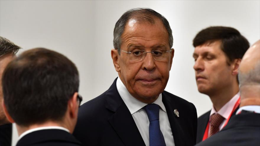 Rusia: EEUU utiliza a los kurdos para minar integridad de Siria | HISPANTV