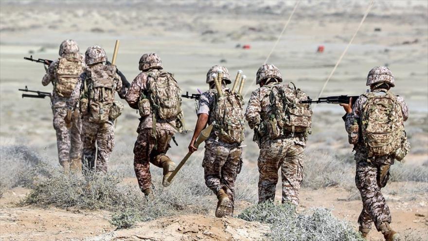 Irán desmantela otra célula terrorista en el noroeste del país | HISPANTV