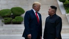 Pyongyang condena el aumento de las hostilidades de EEUU