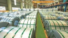 EEUU impone aranceles de más del 400 % al acero de Vietnam