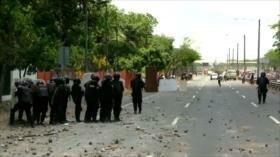Nicaragua ejecuta plan de atención a víctimas de la violencia