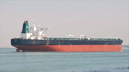 Irán advierte a Arabia Saudí por retención ilegal de su petrolero