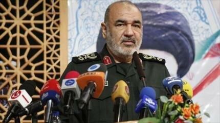 'La nación iraní ha anulado las complejas políticas de enemigos'