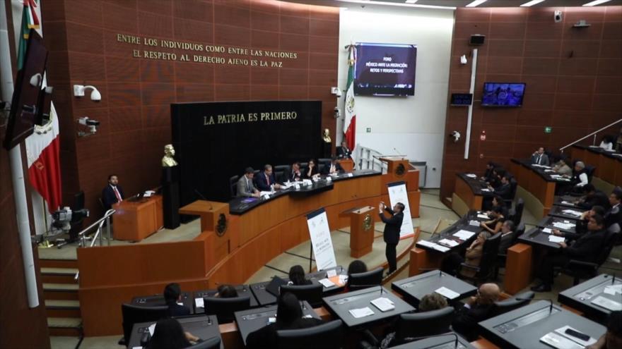 Propuesta mexicana sobre migración recibe beneplácito