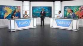 Foro Abierto: Mercosur; libre comercio con la Unión Europea