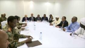Sudán: Militares y opositores alcanzan acuerdo para la transición