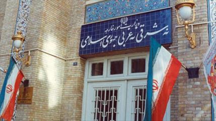 Teherán urge a indagar secuestro de 4 iraníes por Israel en 1982