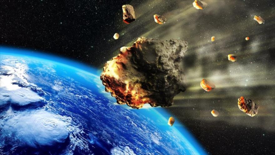 Un asteroide, con fuerza de una bomba atómica, cayó en el Caribe | HISPANTV