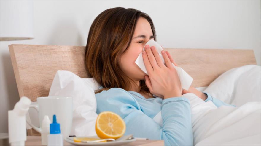 Virus de resfriado puede destruir células cancerosas.